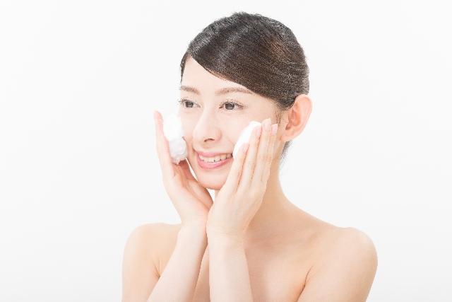 炭酸を美容維持に活用しませんか