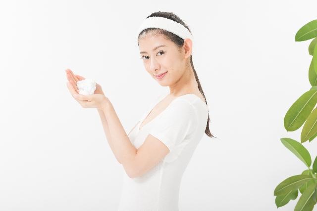 通販で炭酸パックを提供する「TERREI」がおすすめする洗顔方法とは?